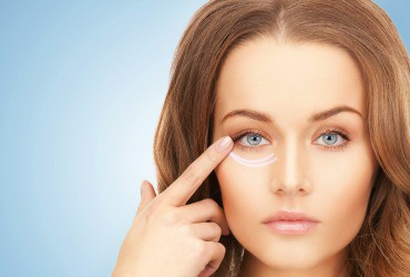 EYLEID SURGERY OR BLEPHAROPLASTY EXPLAINED