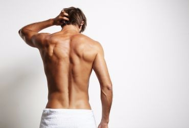 Male Buttock Augmentation [Houston]