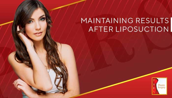 Maintaining Results After Liposuction
