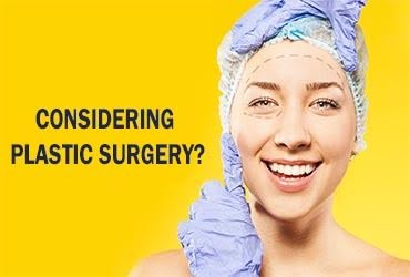 What you need to know if you're considering plastic surgery