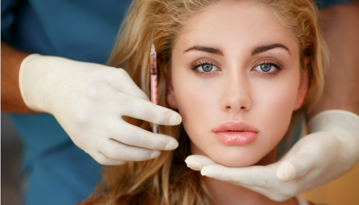 How to Restore Facial Volume