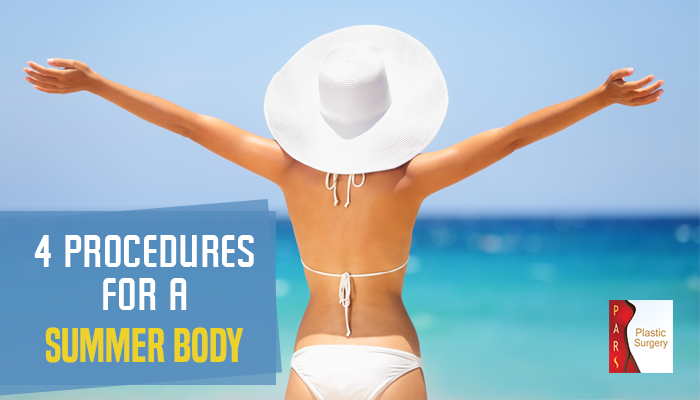 4 Procedures for a Summer Body